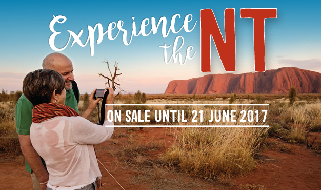 Experience the NT