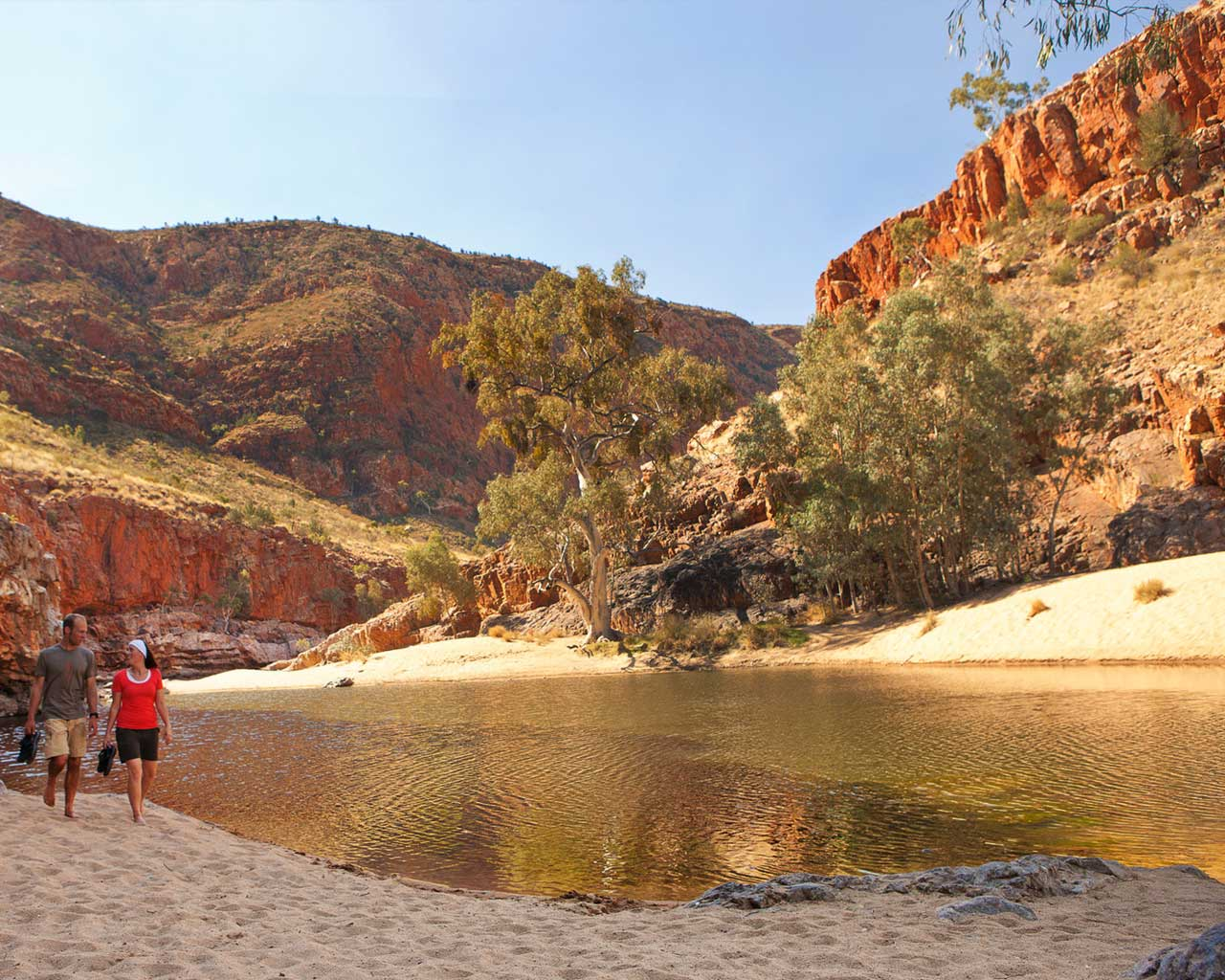 Car Hire Uluru To Adelaide