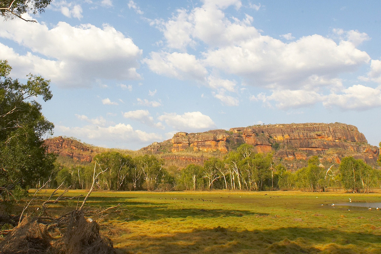 Voyages Desert Gardens Hotel White Gums   Full Breakfast   Ayers Rock /  Uluru