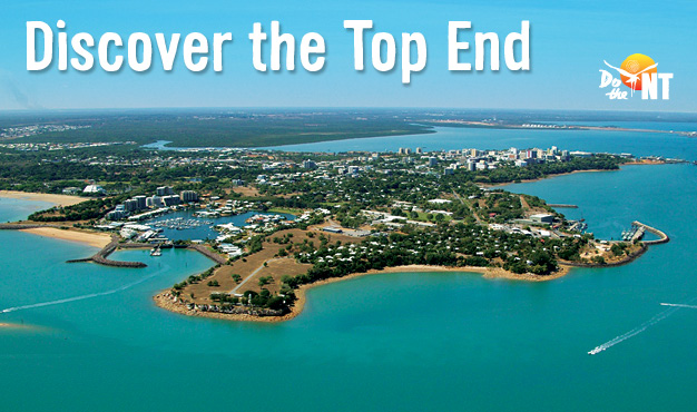 Discover the Top End
